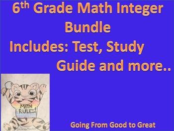 Integer Test Bundle