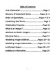 Integer Unit Book