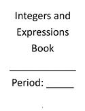 Integer Unit Book