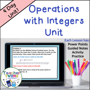 Integer Unit Common Core 7 NS
