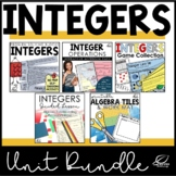 Integers Unit Bundle