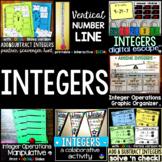 Integers Bundle