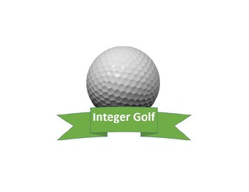 Integers (Golf Game)