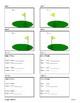 Integers (Golf Game)