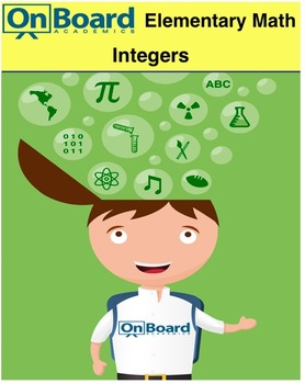 Integers-Interactive Lesson