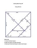 Integers - Math Tango
