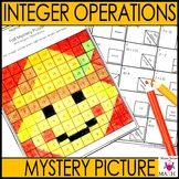 Integers Operations Activity - Fall