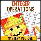 Integers Operations Activity - Fall