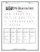Subtracting Integers Worksheet (Larger Numbers)