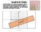 Integers and Coordinate Grid VOCABULARY Foldables