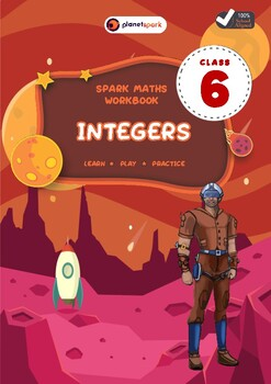 Integers for Grade 6