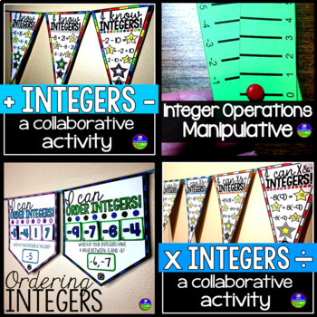 Integer mini-bundle
