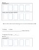 Integers on the Number Line Activity