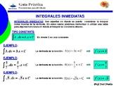 Integrales Parte I (Introducción)