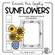 Art Project: Integrated Art Lesson: Van Gogh's Sunflowers