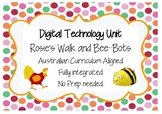 Integrated Digital Technology Unit - Australian Curriculum Aligned
