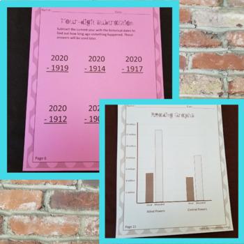 Integrated Elementary Math & History Volume 3