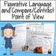 Integrated Explorers Language Arts Pack using Encounter {Common Core}
