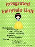 Integrated Fairytale Unit