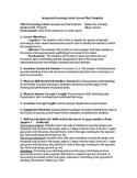 Integrated Learning Center (Animal Classification/Animal Habitats)