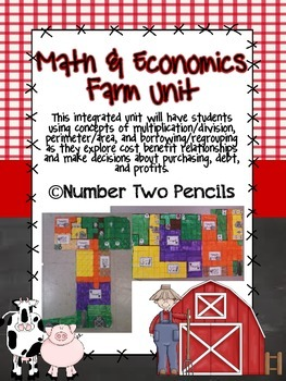Integrated Math & Economics Farming Unit