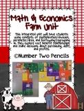 Integrated Math & Economics Farming Unit