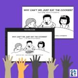 BUNDLE Digital Read Aloud Student & Teacher/ Grade 3  Two-