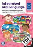 Integrated Oral Language – Foundation ebook