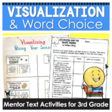 Visualization and Word Choice Lessons