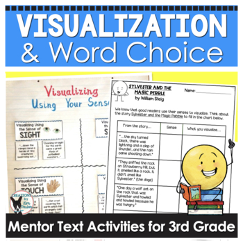 Integrated: Reading and Writing- Visualization and Word Choice