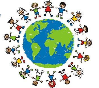 Integrated Socials Studies/ELA Curriculum Unit 1 Geography -Grade 3