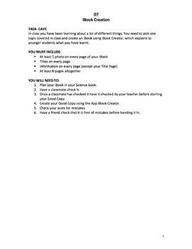 Integrated Year 5 Term Unit Package