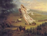 Integrating Art  with U.S. Western Expansion and Manifest Destiny