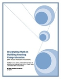 Integrating Math in Building Reading Comprehension (Using