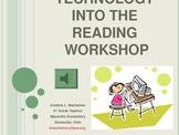 Integrating Technology into Reading Workshop