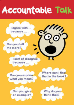 Integrating Literacy Poster Pack