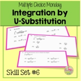 Integration by U-Substitution AP Calculus Exam Prep