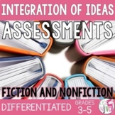 Integration of Knowledge and Ideas Mix and Match Assessments