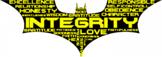 Integrity Bat Symbol