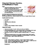 Integument Diseases, Disorders, and Modifications Project