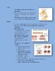 Integumentary System (Lessons, Model Instructions, Rubric,