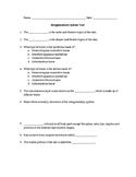 Integumentary System Test