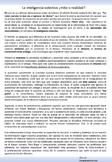Inteligencia Colectiva ¿mito o realidad? Umberto Eco vs Pierre Lévy