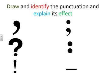 Intensive Spellings, Punctuation & Grammar Unit of Work