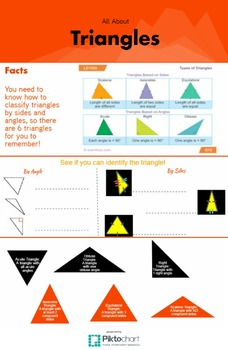 Intensive Study Guide 5th Grade Geometry