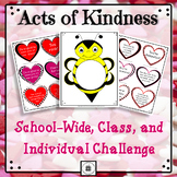 Intentional and Random Acts of Kindness Challenge