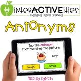 InterACTIVEities - Antonyms Digital Learning