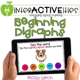 Distance Learning InterACTIVEities - Beginning Digraphs Di
