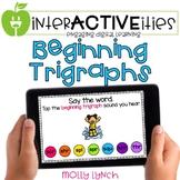 InterACTIVEities - Beginning Trigraphs Digital Learning