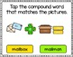 InterACTIVEities - Compound Words Digital Learning
